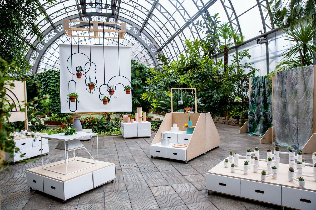 Innovative Products Bring Nature Into Your Living Space