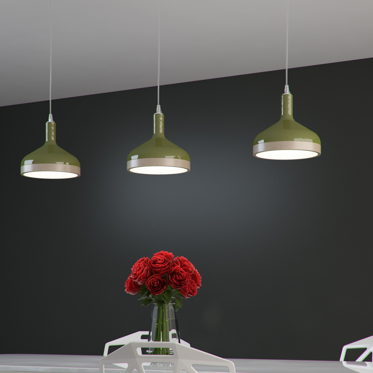 Plera Lamp by Enrico Zanolla - 03