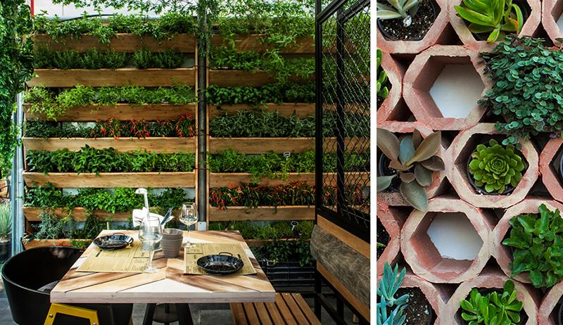 Segev Kitchen Garden Restaurant in Israel by Studio Yaron Tal - 06