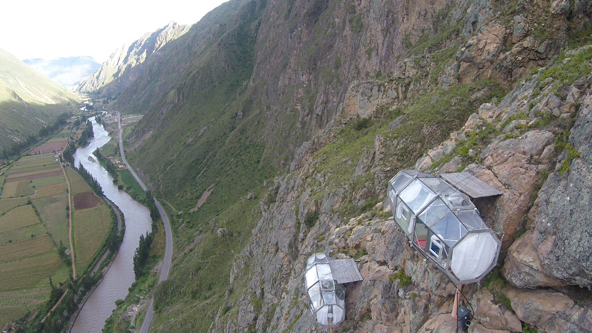 Skylodge Adventure Suites by Natura Vive - 02