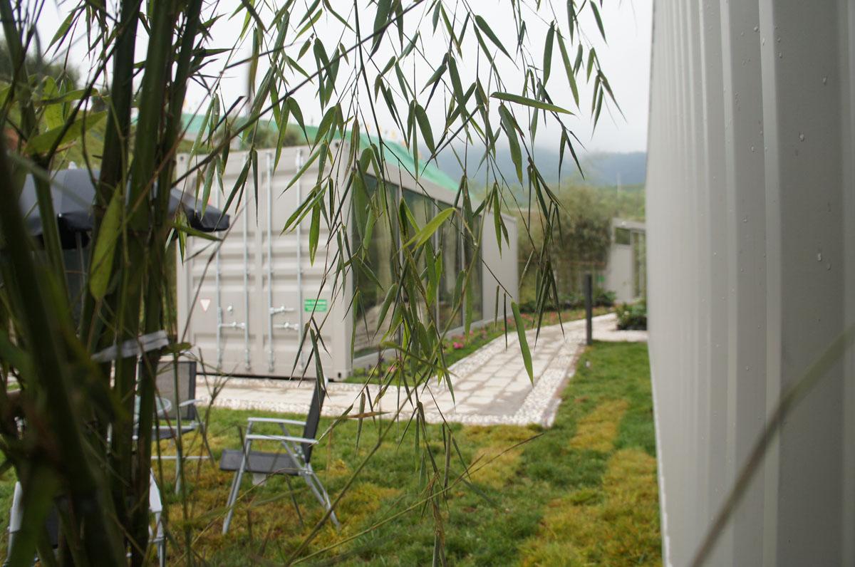 Xiang Xiang Pray House - 02