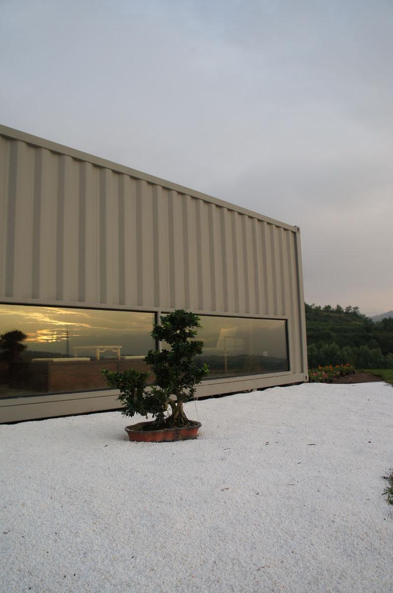 Xiang Xiang Pray House - 06