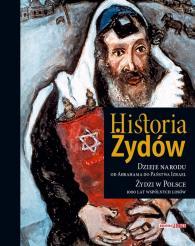 historia zydow