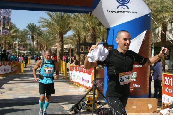 Maraton Eilat
