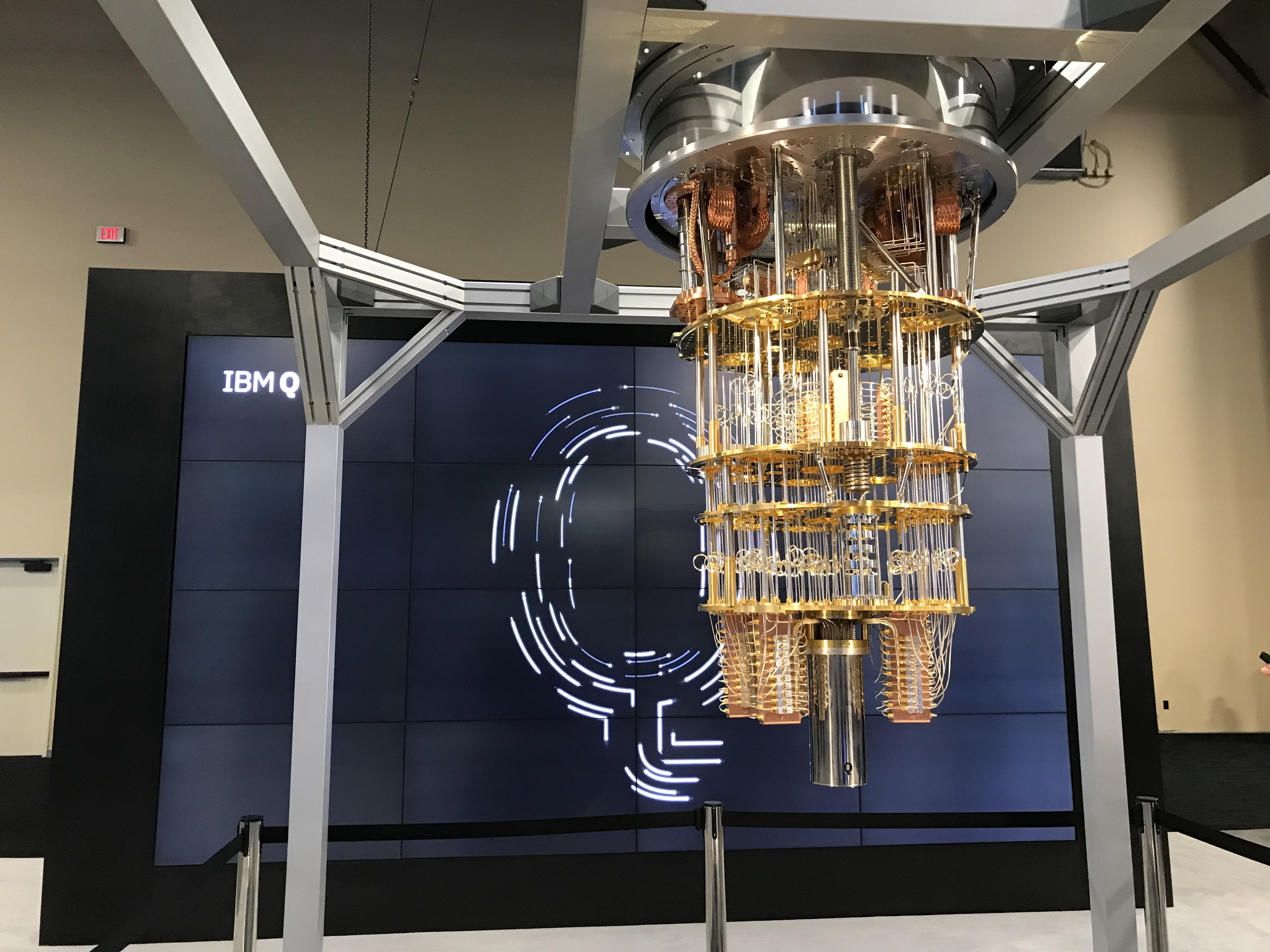 The Quantum Future - DZone AI