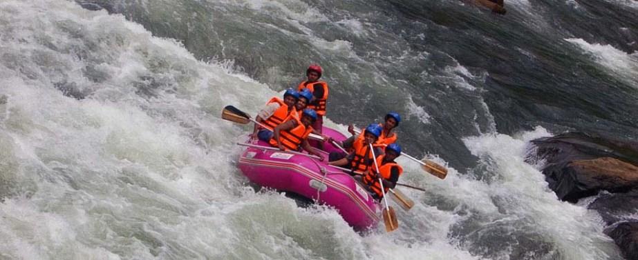 Kitulgala White Water Rafting tragedy DLIVE