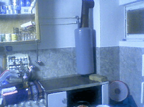 Бојлер штериша-1