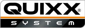 Quixx Logo