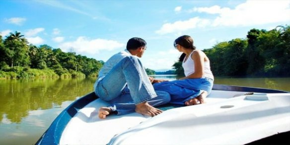 all inclusive honeymoon package