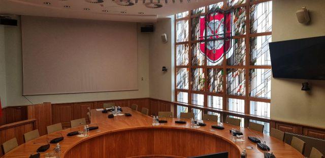 Šaukiamas nuotolinis Alytaus miesto tarybos posėdis: darbotvarkėje – 50 klausimų 19