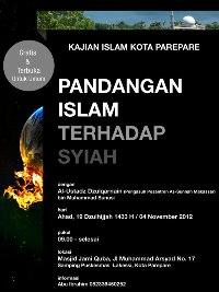 Pandangan Islam Terhadap Agama Syi'ah