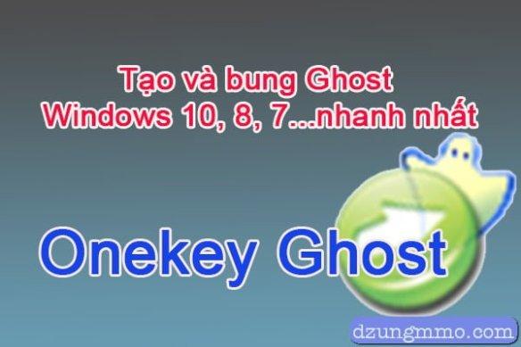 onekey ghost 2019