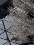 Ai Weiwei, Forever, @ Gherkin,London (c) Daniel Zylbersztajn