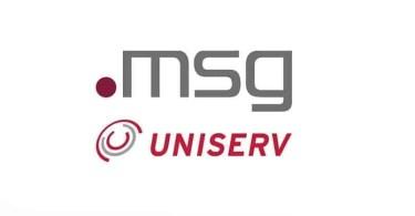 Master Data Management - Uniserv und MSG bauen Partnerschaft aus