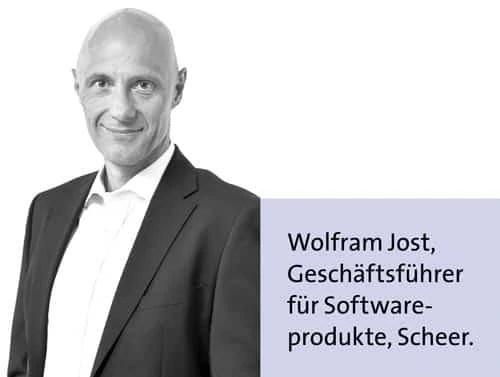 Wolfram Jost
