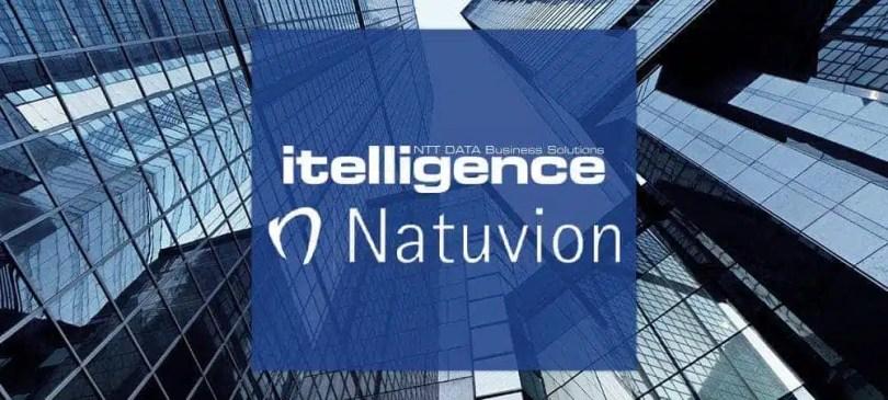 Natuvion Itelligence
