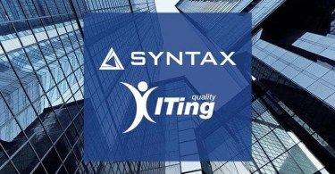 Xiting Syntax