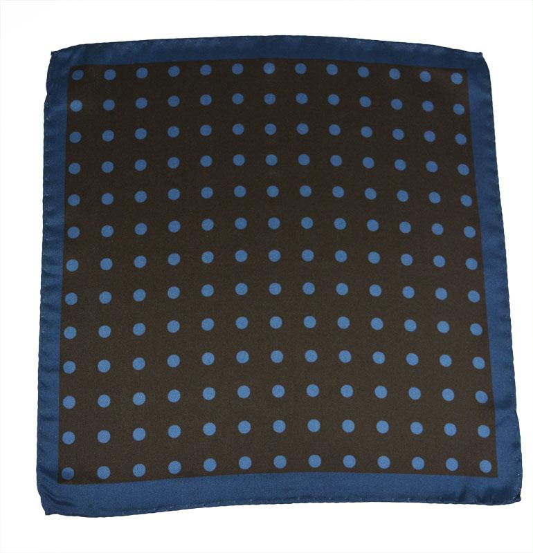 Μεταξωτό Μαντηλάκι Beauty-dots