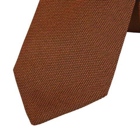 Μεταξωτό Σετ Γραβάτας με μαντήλι e-Ties