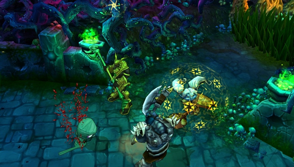 League of Legends (for PC) Review   PCMag