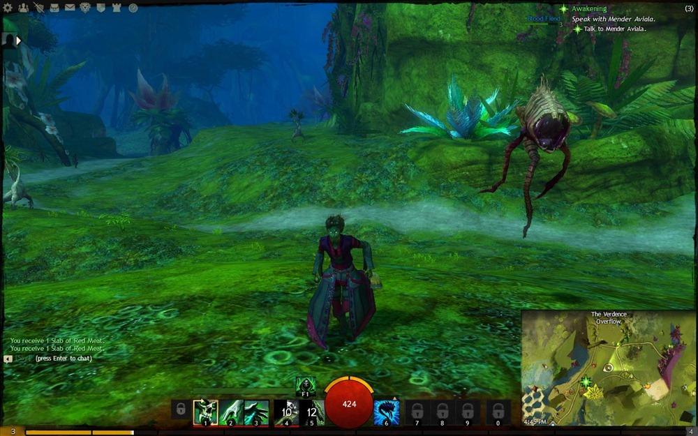 Guild Wars 2 (PC) Opinions (9/9/12) - All Around Gaming Hub