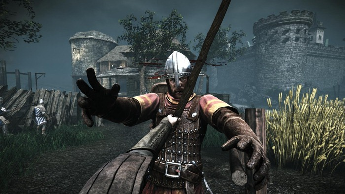 Chivalry: Medieval Combat