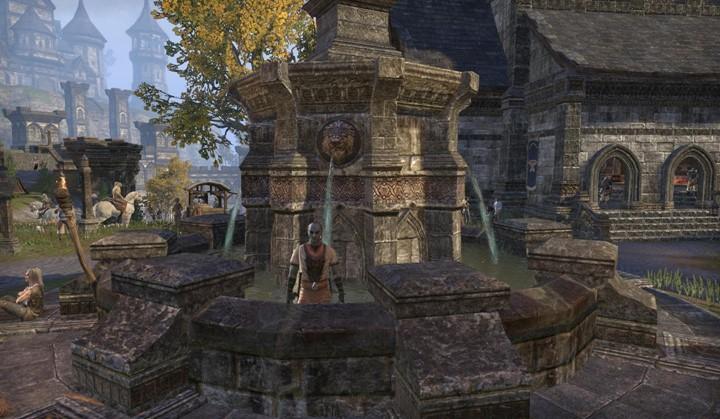Daggerfall in The Elder Scrolls Online