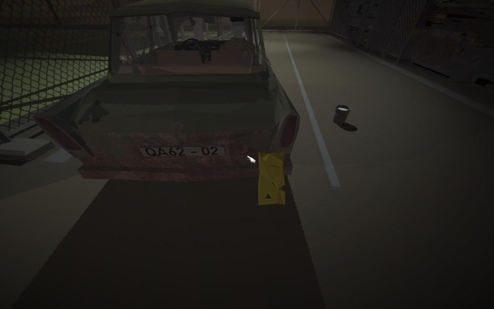 Jalopy [Early Access]