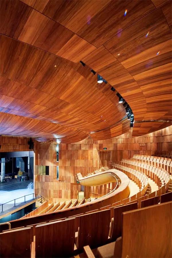 Darling Harbour Redevelopment Sydney  earchitect