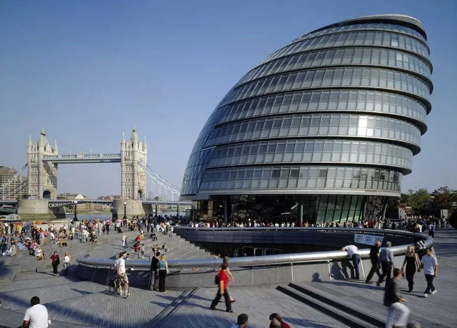 Pricewaterhousecoopers London, 7 More London Office E