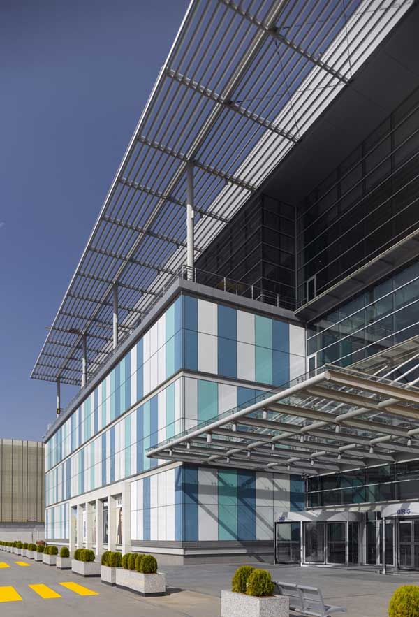 Turkey Architecture  Turkish Buildings  earchitect