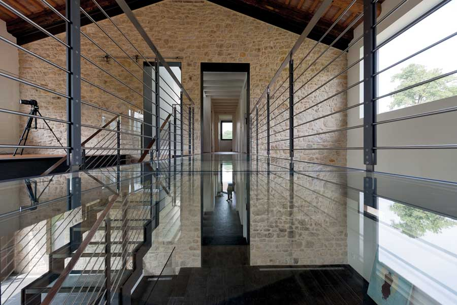 Asolo Foothills House  Treviso Residence  earchitect