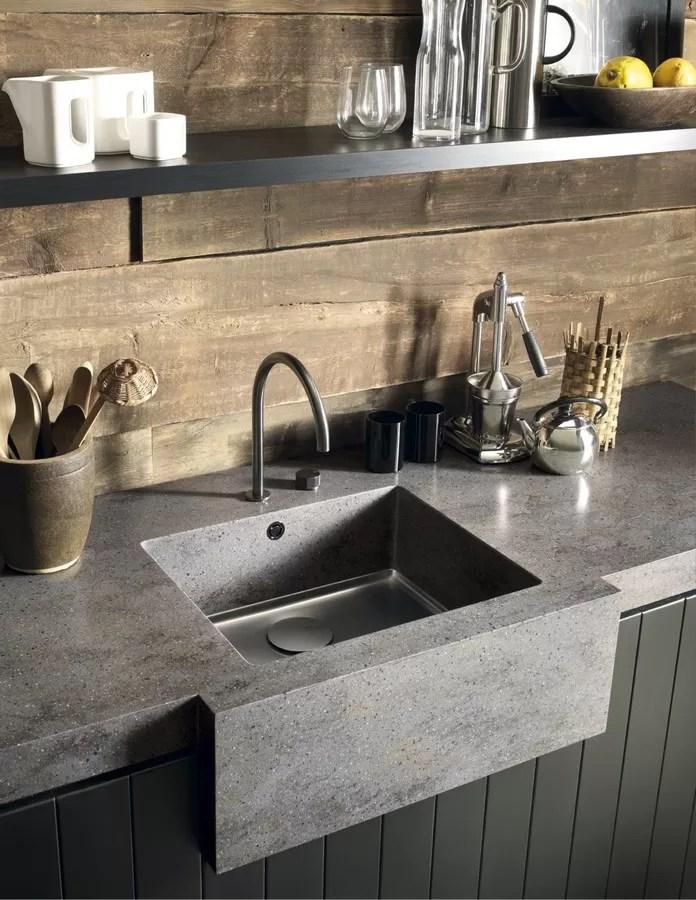 Dupont™ Corian® Readymade Kitchen Sinks  Earchitect