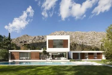 Contemporary Houses Residences Designs e architect