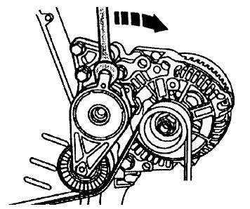 Cambio de Banda de Distribución para VW 4L 1.8L Turbo