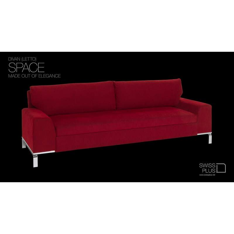 kennedy sofa bett pottery barn leather cleaning swissplus divan bed couch jpg