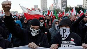 faszyści