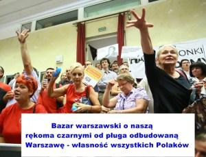 Bazar warszawski