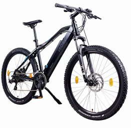 E-Bike Mountainbike NCM