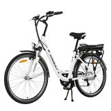 Onway E-Bike Damen City / Trekking Rad