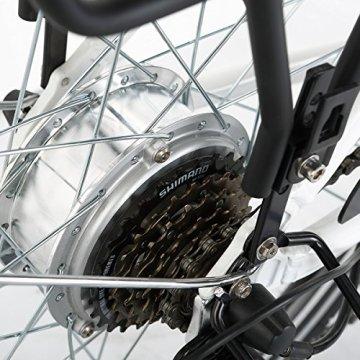 Onway E-Bike Damen City / Trekking Rad