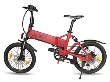 Llobe E-Bike