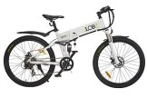 LLobe E-Bike Faltrad Mountainbike