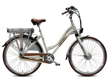 Vogue E-Bike Country