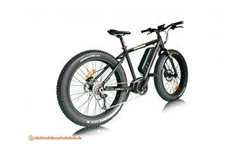 Yupik E-Bike Fatbike
