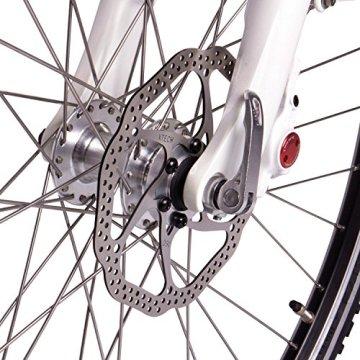 Provelo City E-Bike