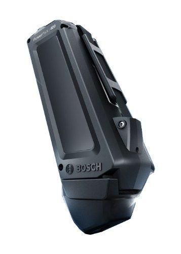 Bosch Akku PowerPack 400 schwarz für E-Bike 400Wh/11 Ah Rahmenversion - 1