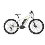 B´TWIN E-MTB 27,5 RR900 Bosch Performance Line 500Wh Damen, Größe: 48 CM