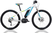 Cube Access WLS Hybrid Pro 400 white´n´blue 2017 14