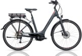 Cube Touring Hybrid Pro 500 grey´n´flashred 2017 62 cm